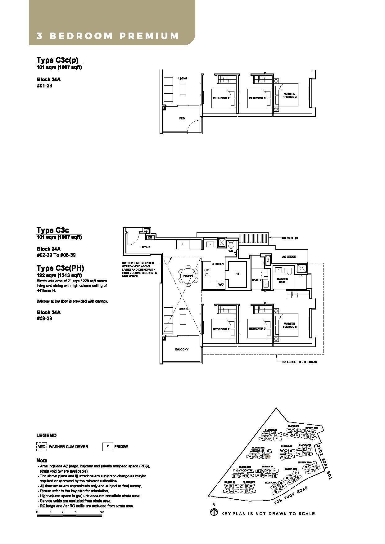 Floor Plan 34