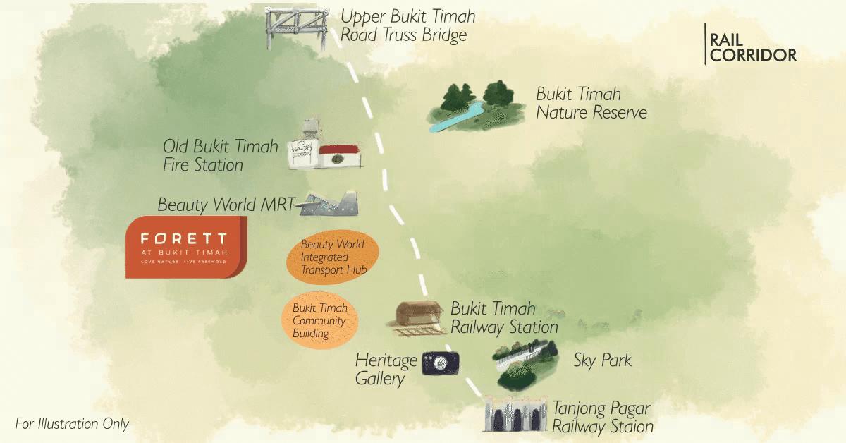 Location Map 12